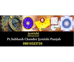 astrologer in punjab 09815323725 lalkitab horoscope